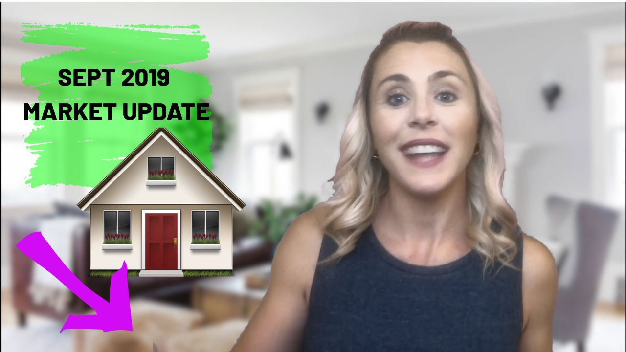 September 2019 Housing Market Update