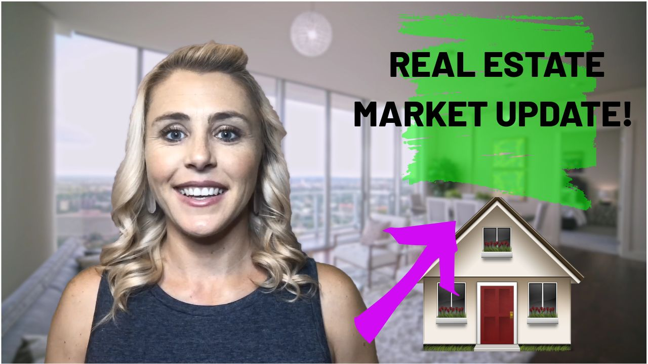August 2019 Sacramento Real Estate Market Update