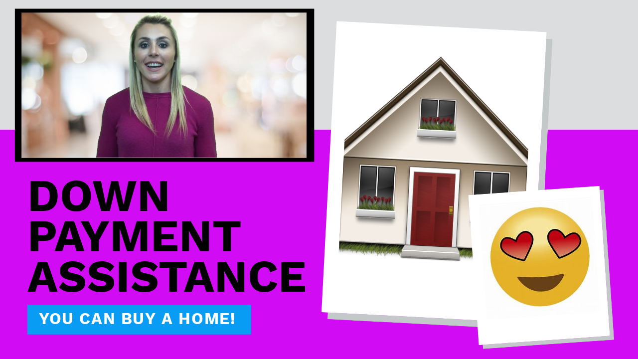 Down Payment Assistance For Your Sacramento Home!