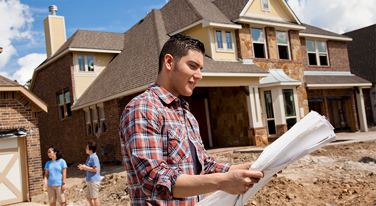 5 Tips When Buying a Sacramento New Construction Home
